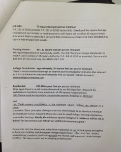 Occupancy letter page 2