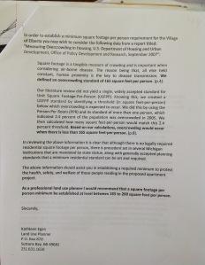 essay on the ninth amendment