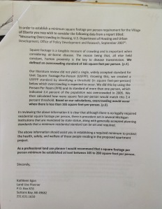 Occupancy letter page 3