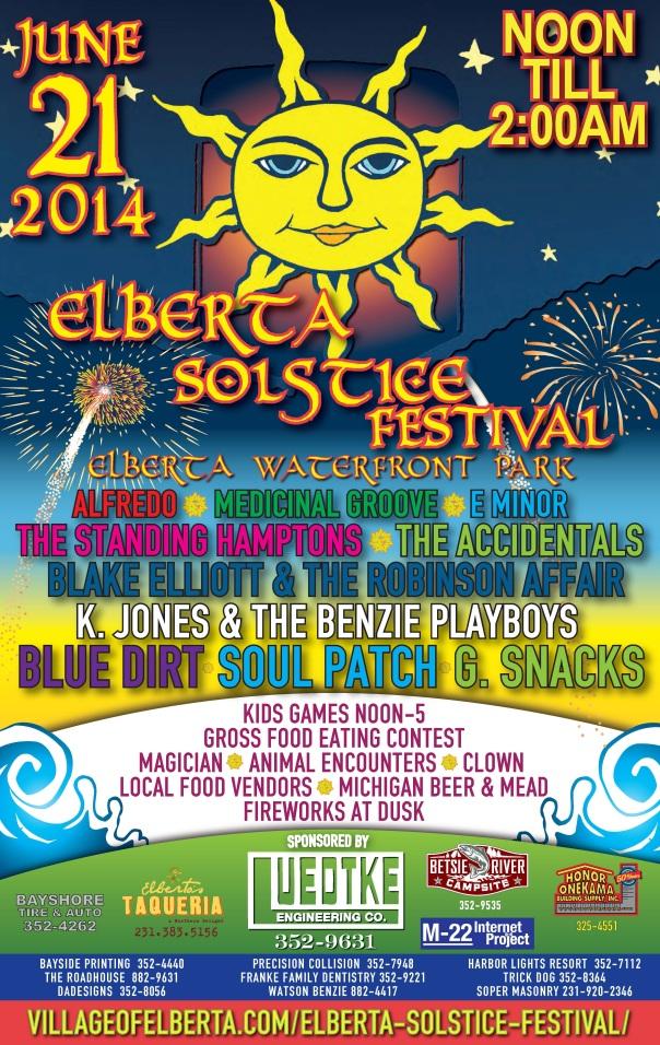 Elberta Solstice Festival_Poster_2014WITHLOGOSmaller