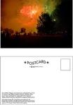 Elberta Postcard Solstice Fireworks thumbnail