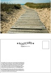 Elberta Postcard Summer 13 Beach Boardwalk thumbnail