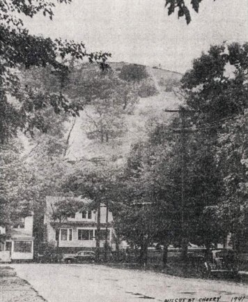 Pigeon Hill